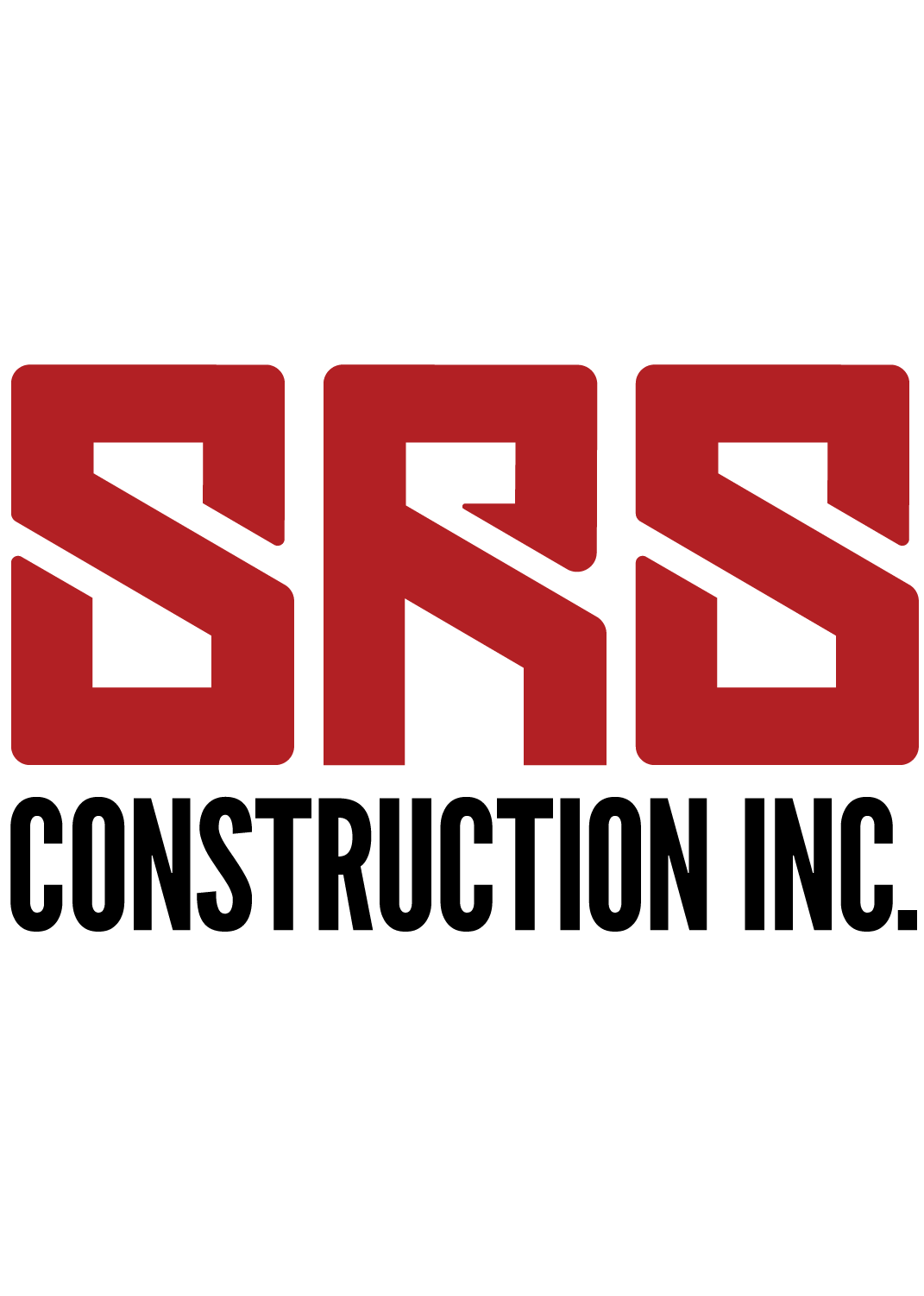 SRS Construction INC.